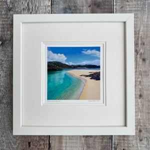 Image of Paradise found giclee print