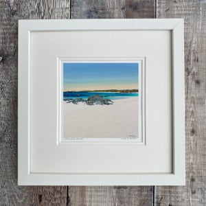 Image of The Maze Tiree giclee print