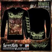 Image of WORMHOLE - The Weakest Among Us - Longsleeve