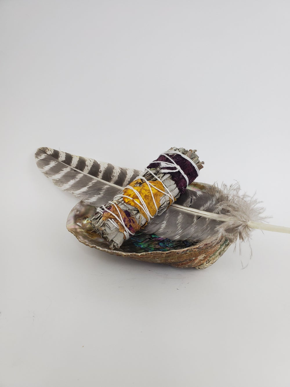 Image of Sage & Sage Smudge Sets