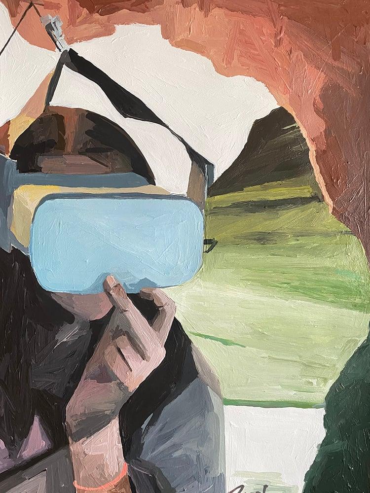 Image of Virtual Earth