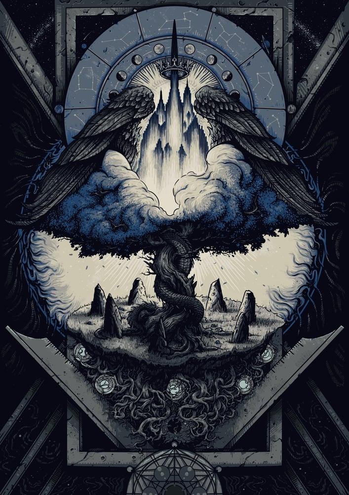 Image of The World Tree