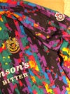Replica 1993/94 Super League goalkeeper shirt