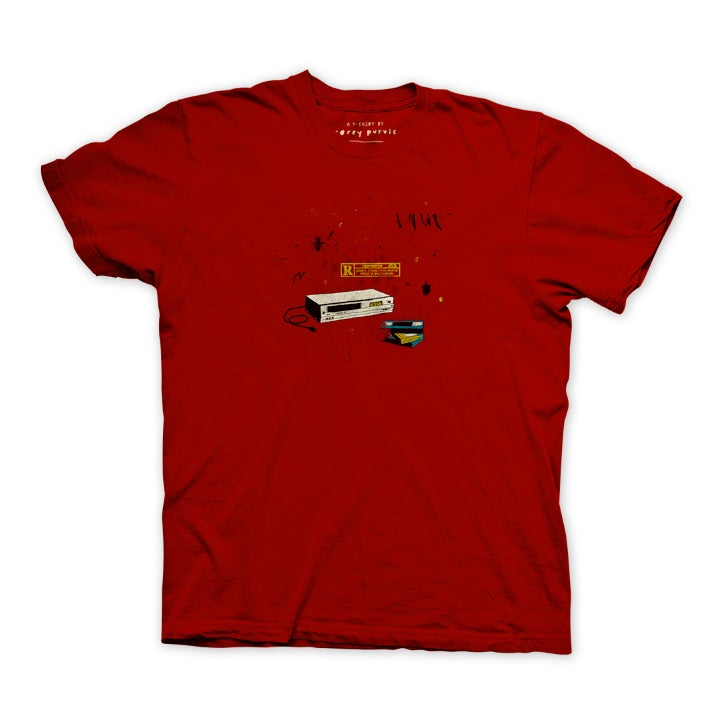 Image of VCR T-Shirt