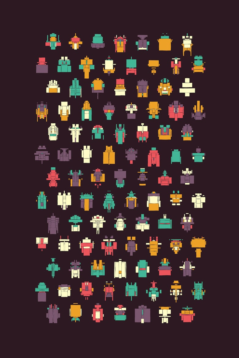 Image of Invaders #_