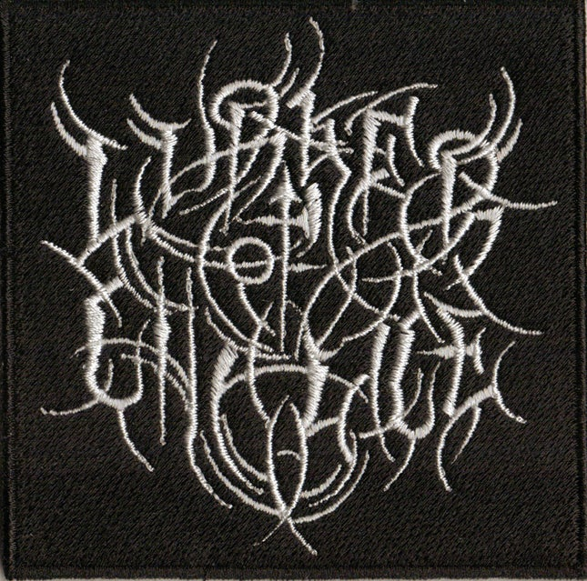 Image of Lurker of Chalice Embroidered Patch