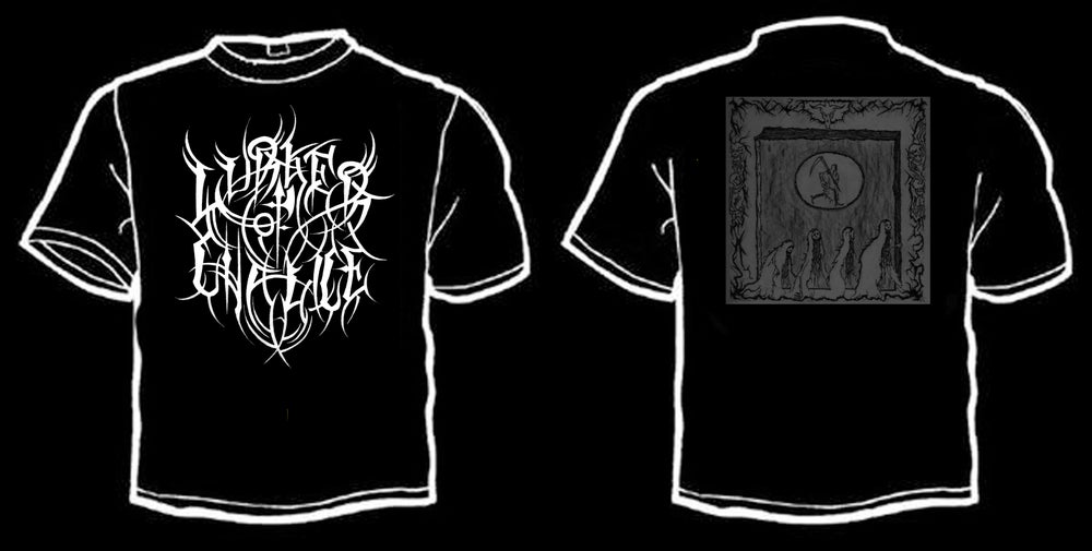 Image of Lurker of Chalice Shirt