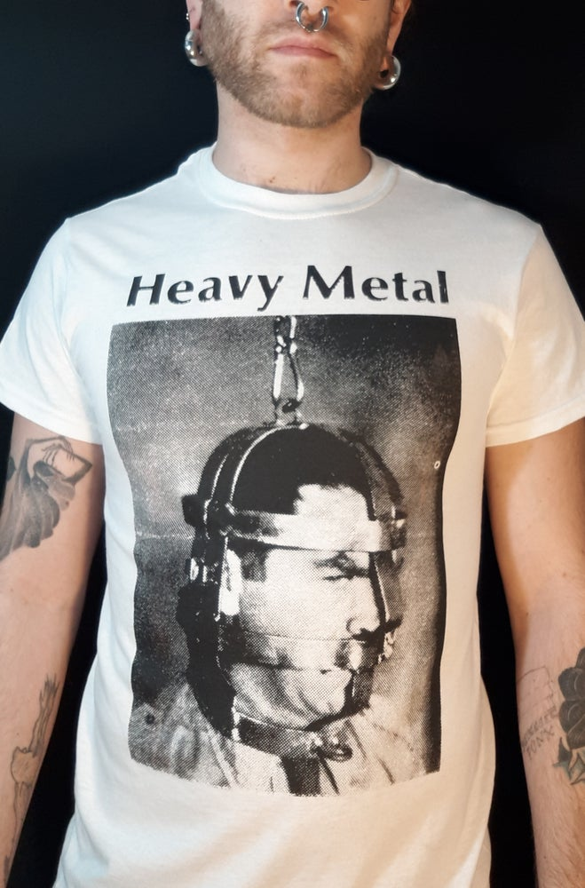 Image of Heavy Metal