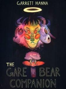 Image of The Gare Bear Companion by Garrett Hanna