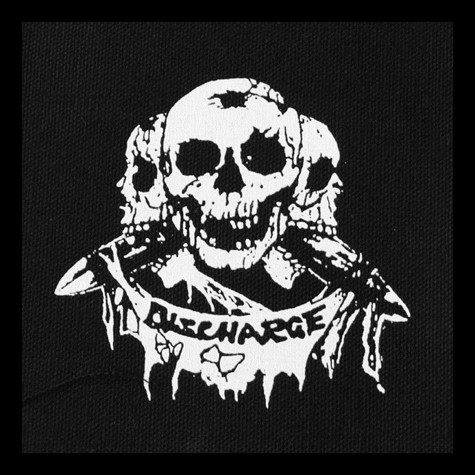 DISCHARGE PATCH