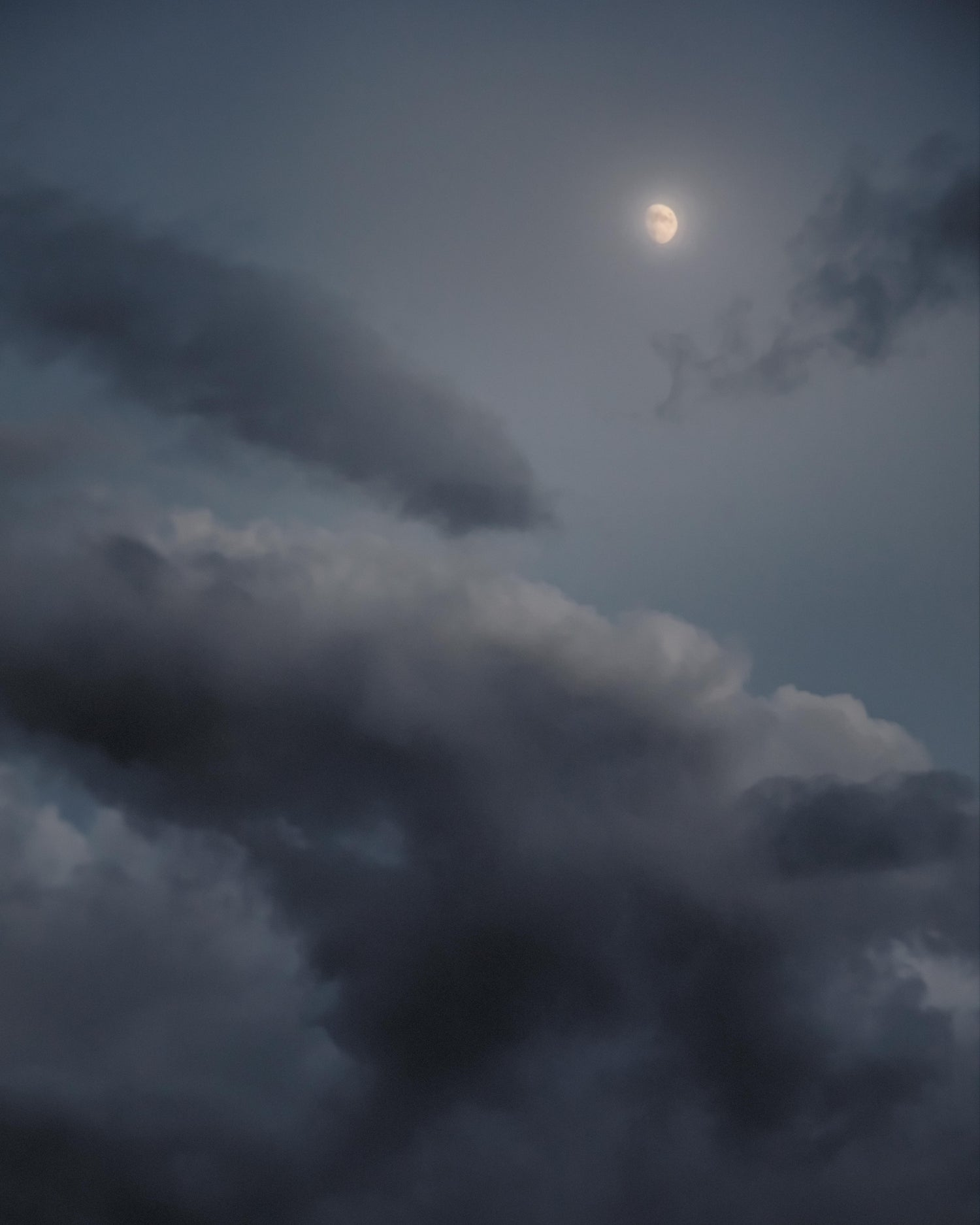 Image of Blue Moon