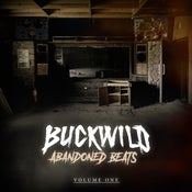 Image of Buckwild - Abandoned Beats Vol. 1 CD [SHIPPING NOW]