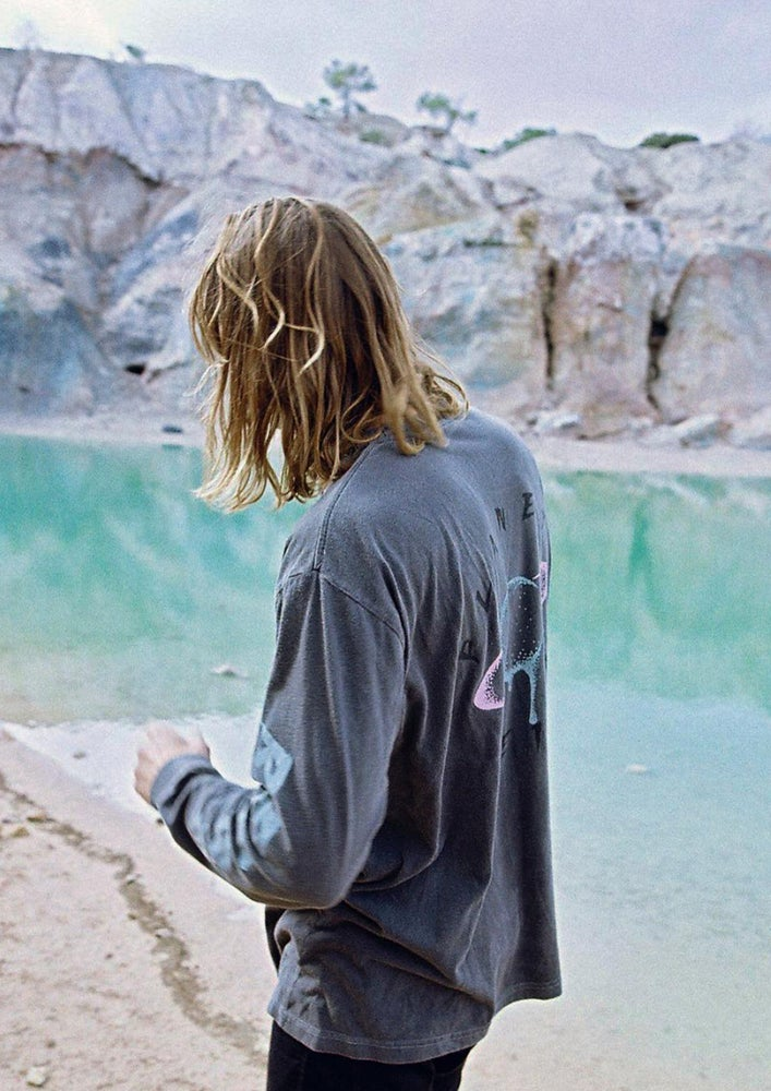 Image of Planet Reign - L/S