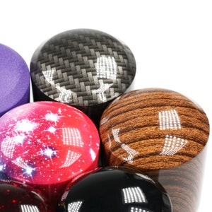 Image of BK-S [600 Grams] Shift Knob Clearance