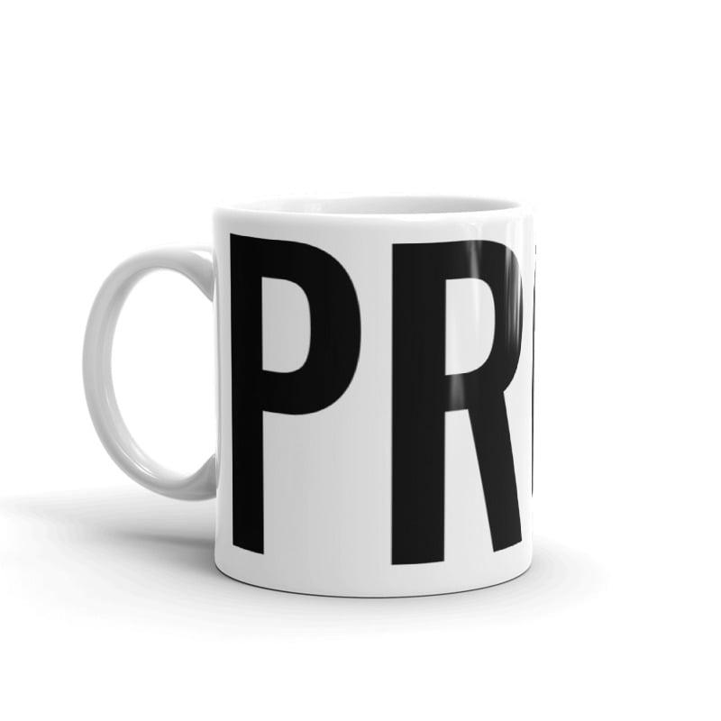 Image of PROG Coffee Mug