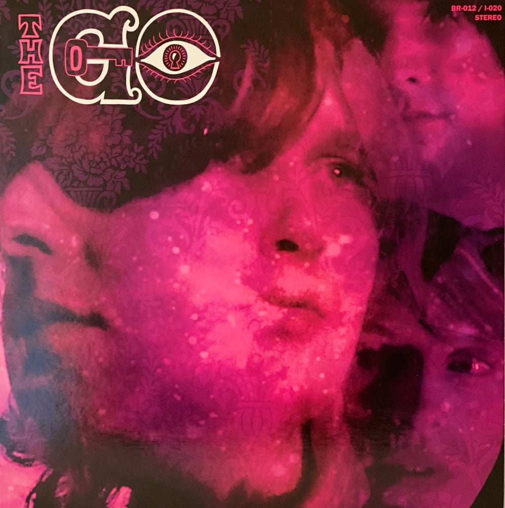 Image of The GO - Tracking The Trail Of The Haunted Beat - 2xLP + CD Copy