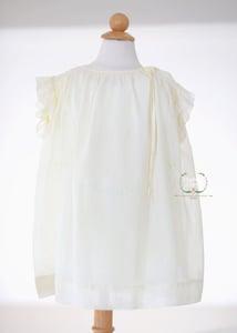 Image of 18mo - 4 Vintage Edwardian Sheer Baby Legacy Dress