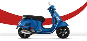 Image of Scooter Hire™ Vespa