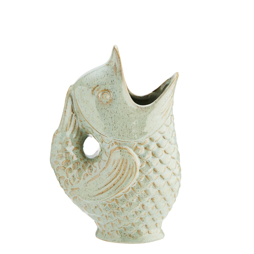 Image of VASE POISSON, MADAM STOLTZ