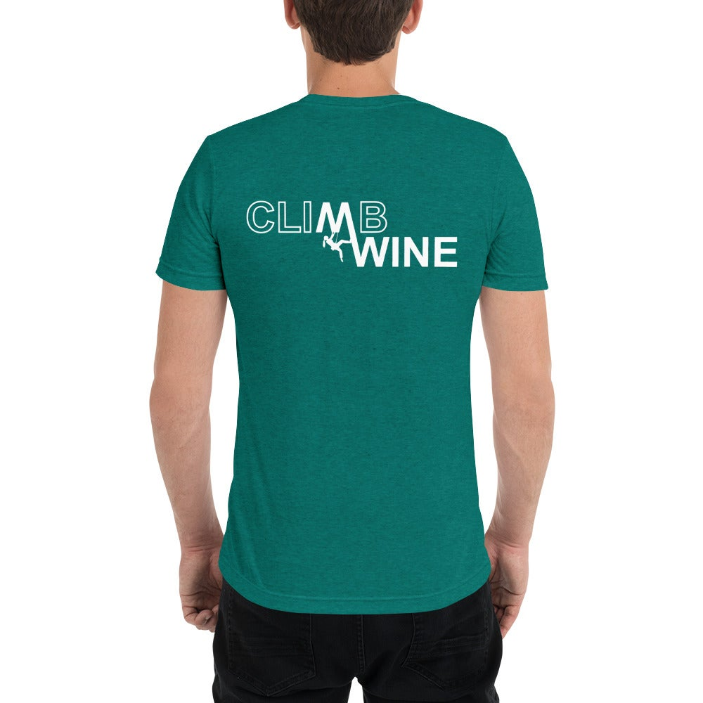 Image of Unisex T-Shirt: Teal
