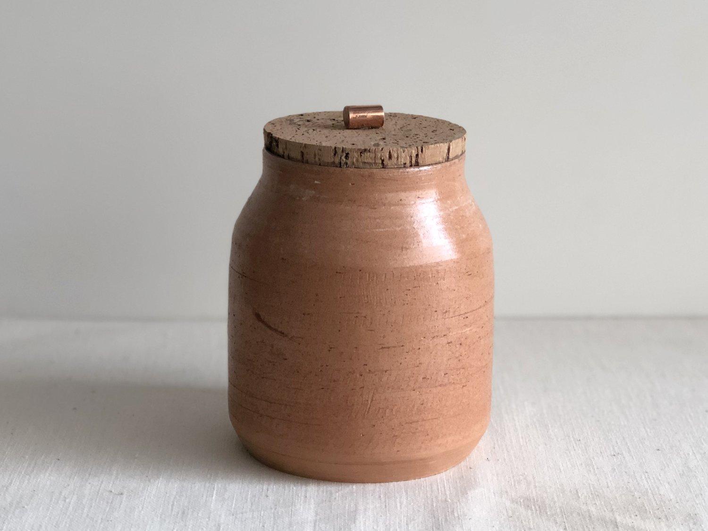 Image of Alentejo terracota and copper pot