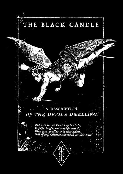 Image of The Black Candle Volume III: Sympathy for the Devil