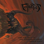 Image of Colossus ...And the Rift of the Pandimensional Under-gods IMPORT CD