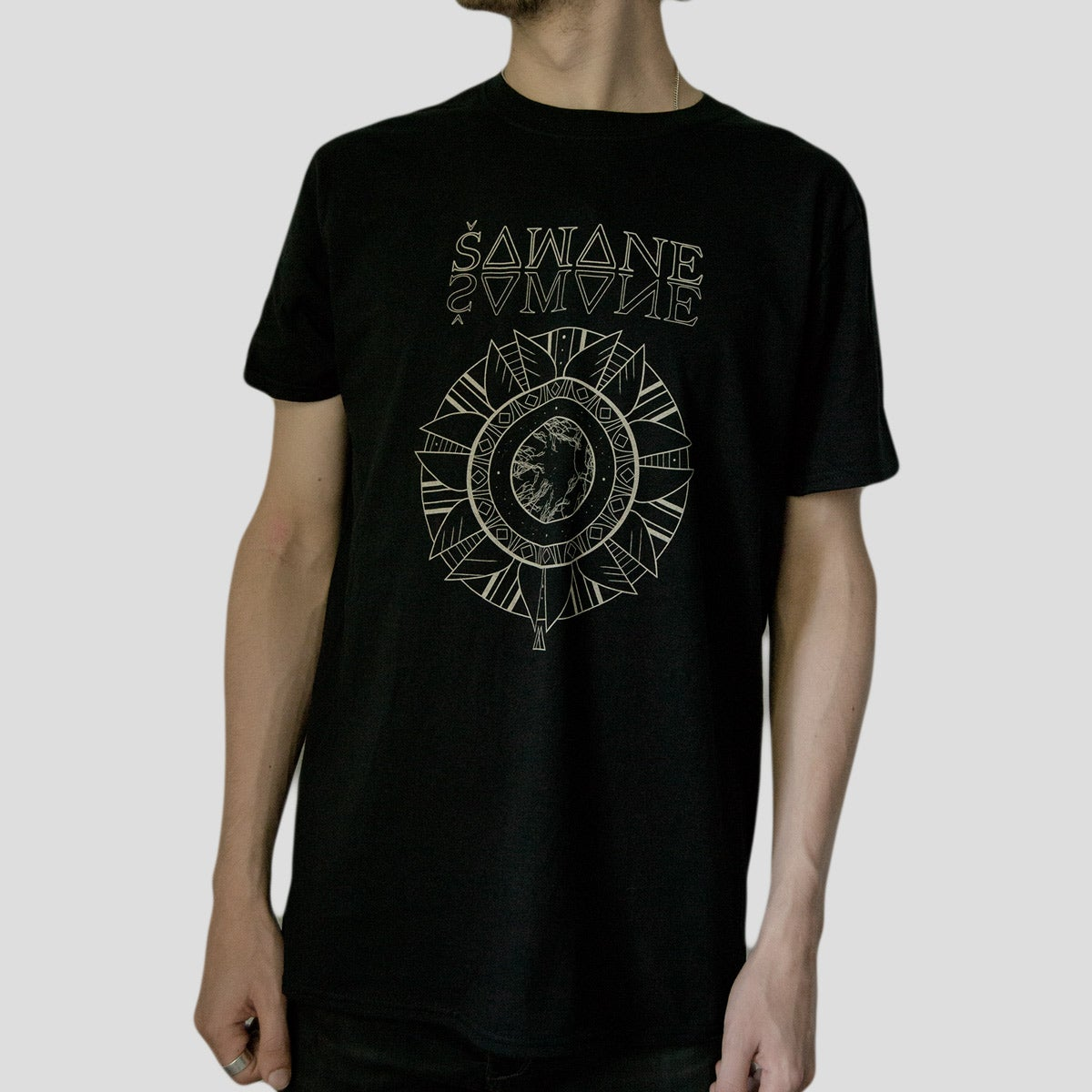 Image of Šamane | YÖ | T-Shirt