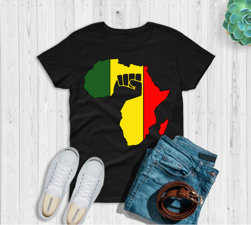 Image of African Pride