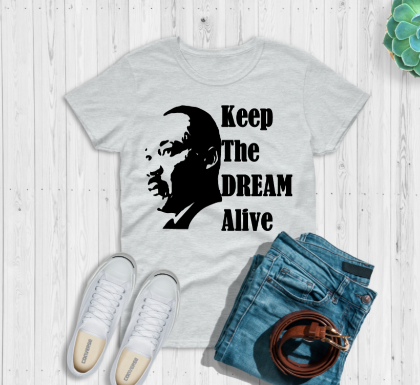 Image of I have a dream
