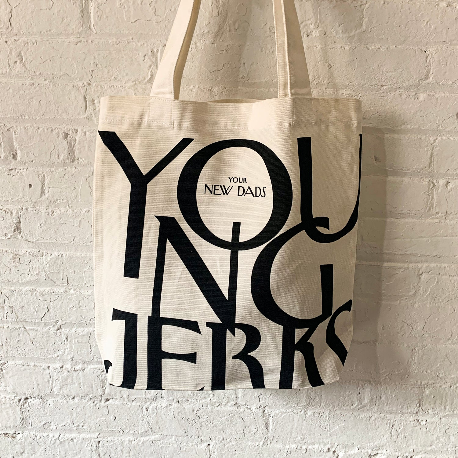 Image of Young Jerker Tote