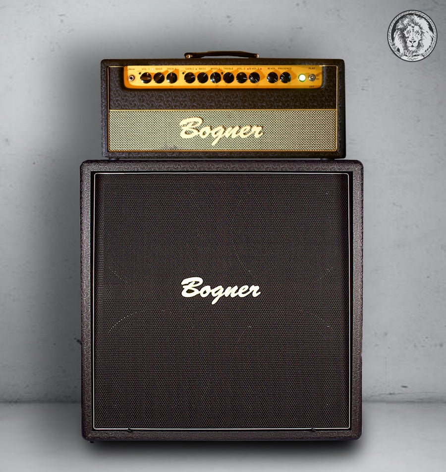Image of Bogner Shiva Ultimate Kemper Pack