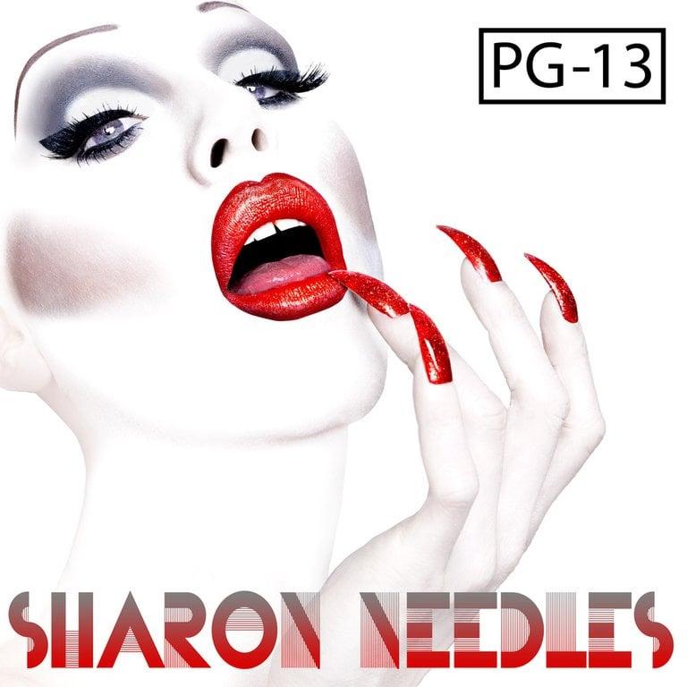 Image of PG-13 Vinyl - BACK IN STOCK
