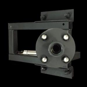 Image of Overhead Swiveling Air Blaster