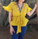 Angie Blouse
