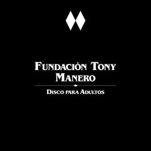 """Image of Fundacion Tony Manero """"Disco para adultos"""" - Edición Limitada 100 unidades Vinilo Blanco"""