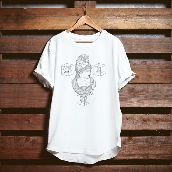Image of Hermes | T-Shirt
