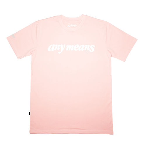 Image of Valentine's Day Tee in Pink