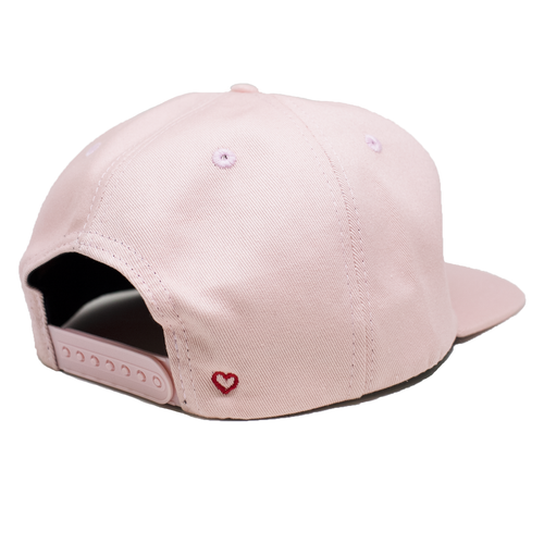 Image of Lover 5-Panel in Pink