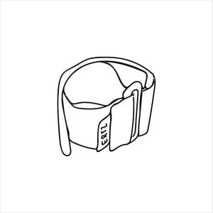 Image of MALLET STRAP