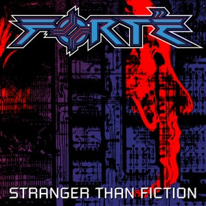 Image of FORTE - Stranger Than Fiction (Deluxe Edition)