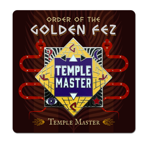 Image of Order of The Golden Fez Temple of the Brethren Pack
