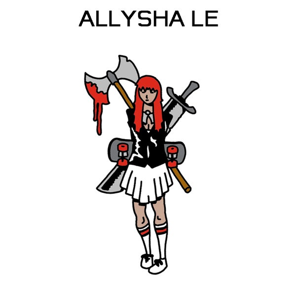 Image of Allysha Le