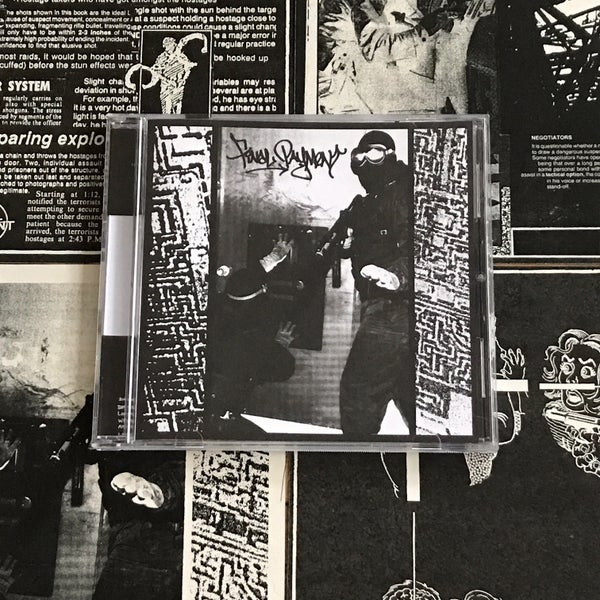Image of Final Payment - Brothers In Harm (FW016)