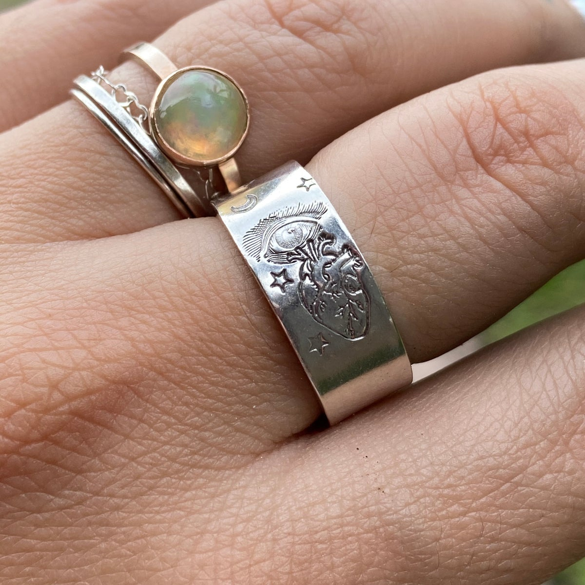 Image of The little prince ring