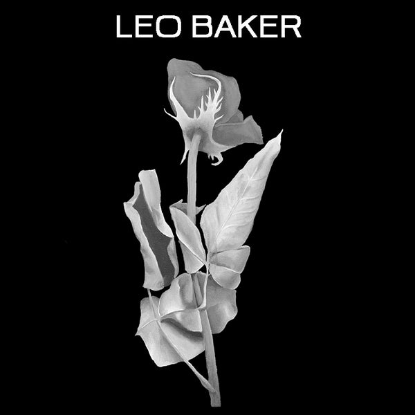 Image of Leo Baker
