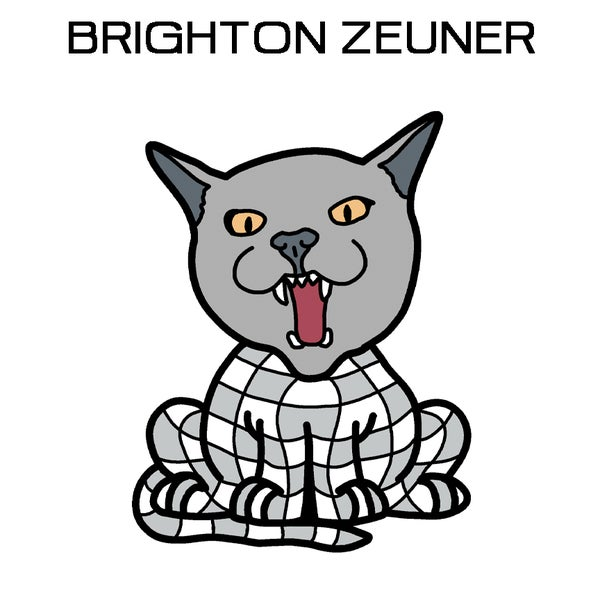 Image of Brighton Zeuner