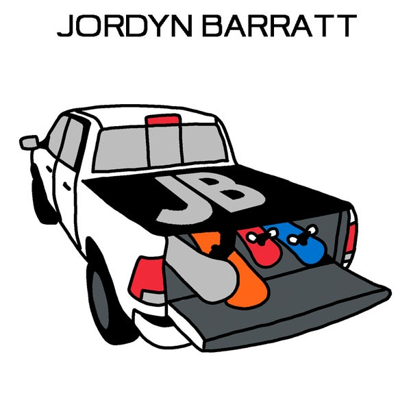 Image of Jordyn Barratt