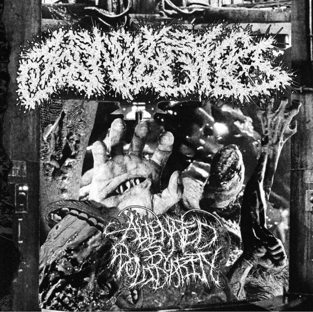 Image of Beasters - Alienated By Solidarity 7""