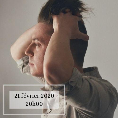 Image of Mathieu Bourret